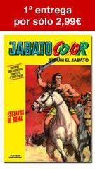 El Jabato Coleccionable