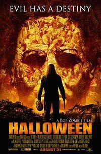 Halloween 2007 de Rob Zombie