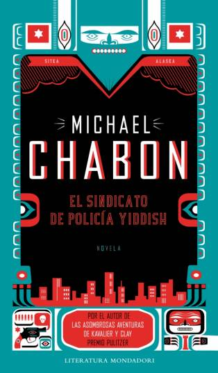 El sindicato de polica Yiddish - Michael Chabon