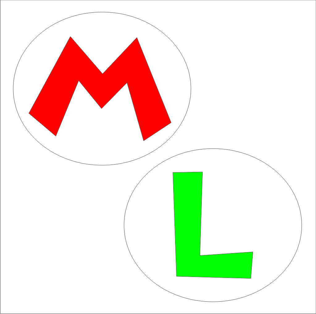 Image Gallery Luigi L
