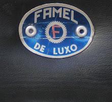 FAMEL DE LUXO!