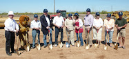 Groundbreaking Ceremony....Legacy School.