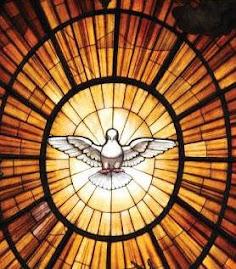 Ven Espíritu Santo, ven padre de los pobres, ven fuego divino, ven.