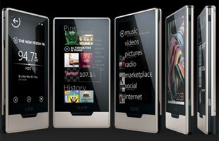 Microsoft's New Zune HD