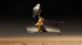 Mars investigation Orbiter