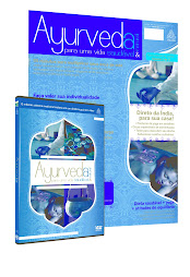DVD de Ayurveda