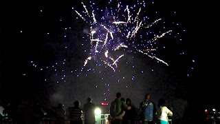 Photography -Rick van der Valk -Myrtle Beach, SC.  -Broadway at the Beach Fireworks! Awesoeme