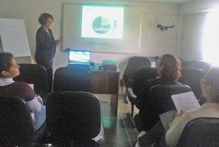 treinamento de prospecção de clientes realizado pela Mhaya Treinamentos