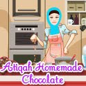 Atiqah Homemade Chocolate