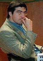 Vladimir Kramnik - Rússia