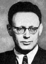 Mikhail Botvinnik - URSS