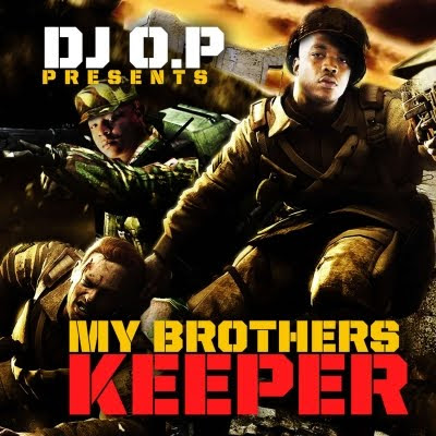 My Brother's Keeper 2. Jadakiss - Fly 3. Styles - Boss