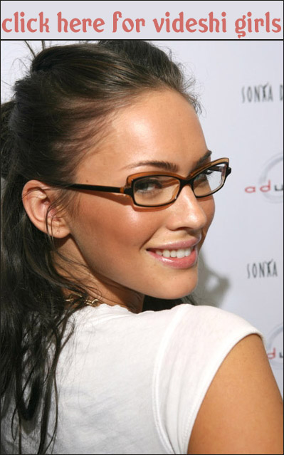 Megan Fox Glasses Pictures. megan fox