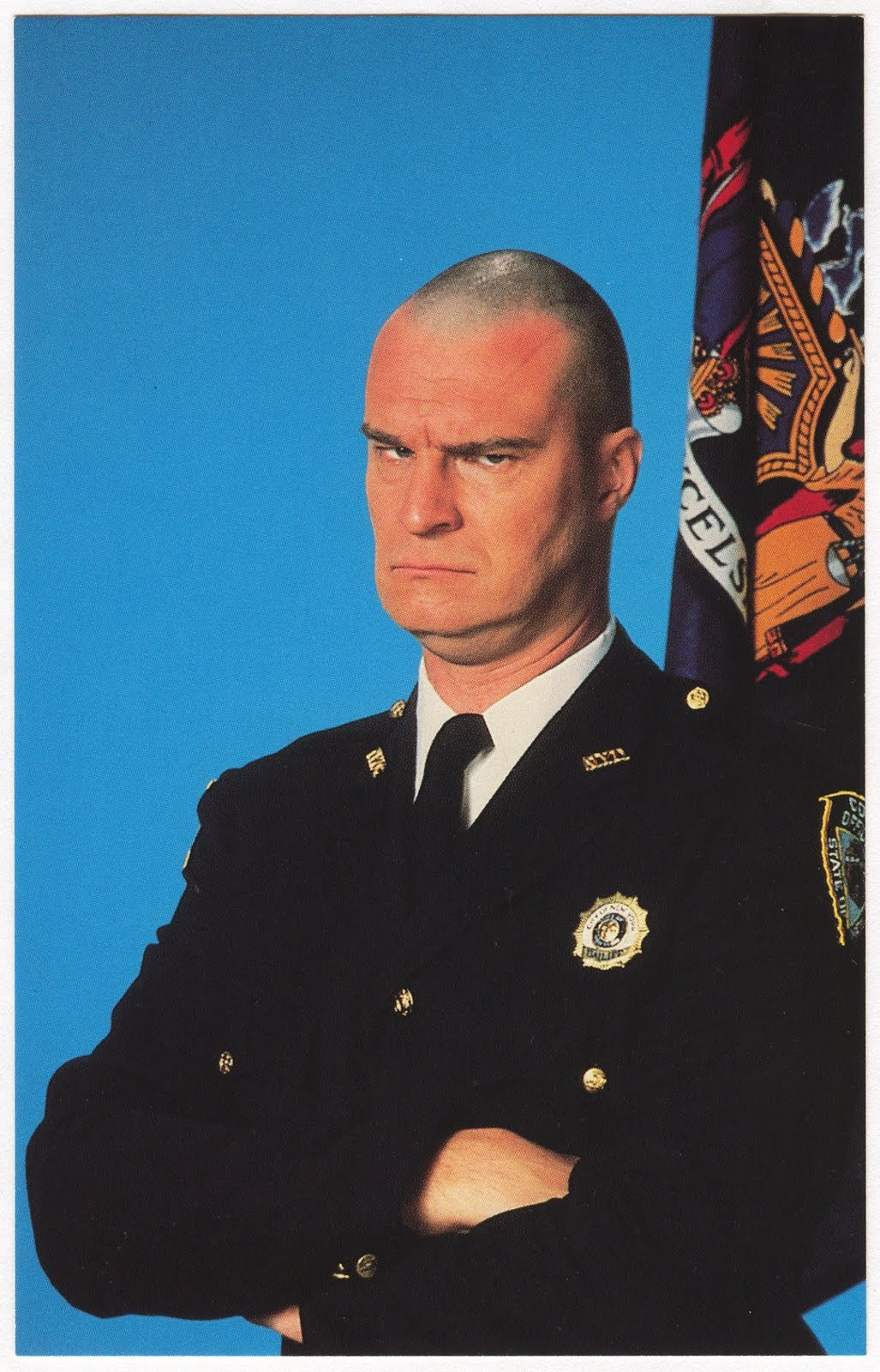 richard moll died