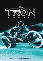 descargar JTron: El Legado gratis, Tron: El Legado online