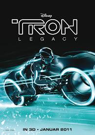 Tron Legacy [BRRip] [Latino] [1 Link] [MEGA]