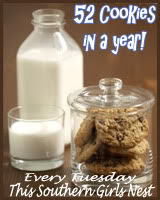 Cookies Every Tuesday..