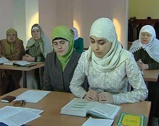 Muslim Rusia