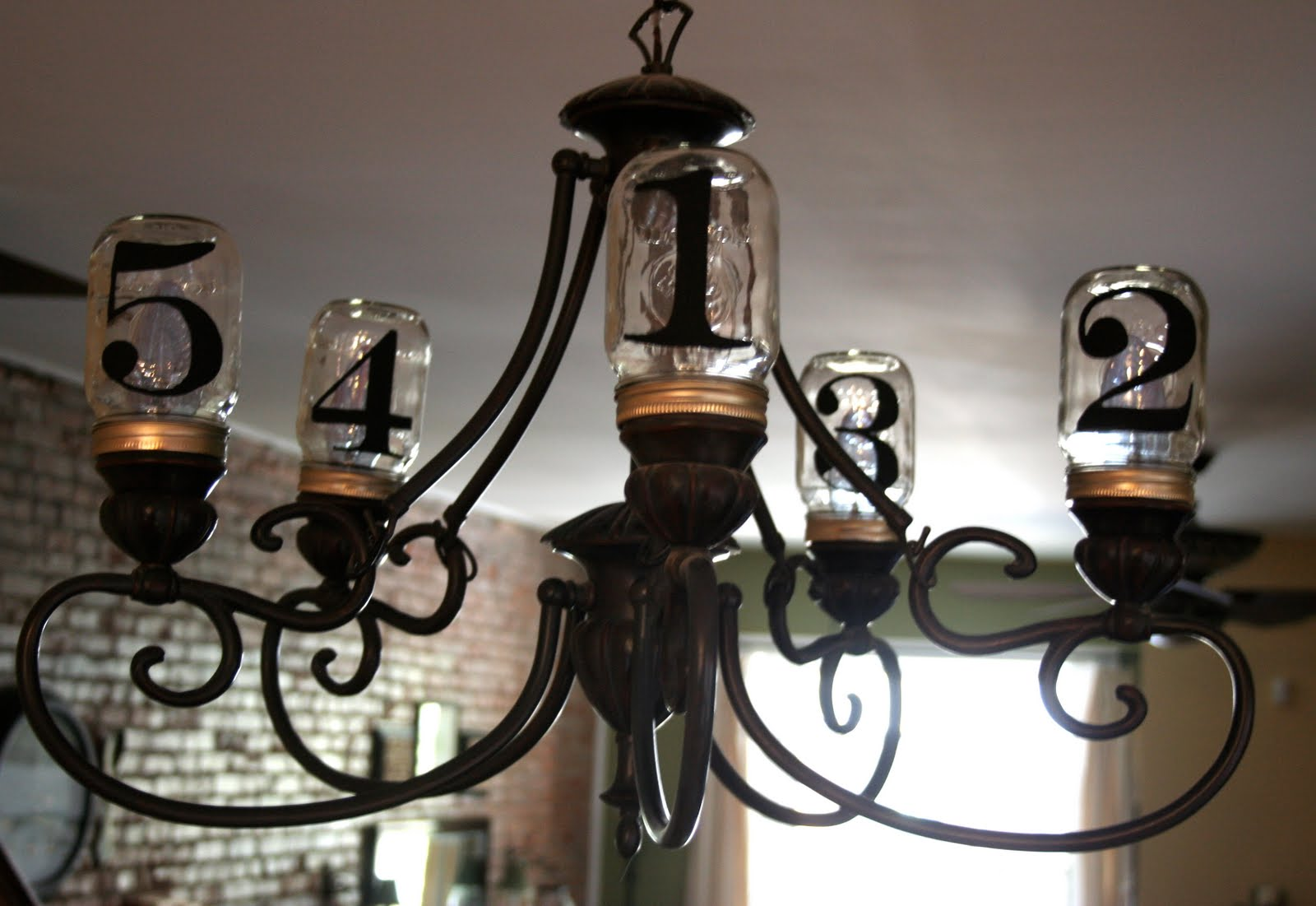 jar lighting fixtures. Jar Lighting Fixtures