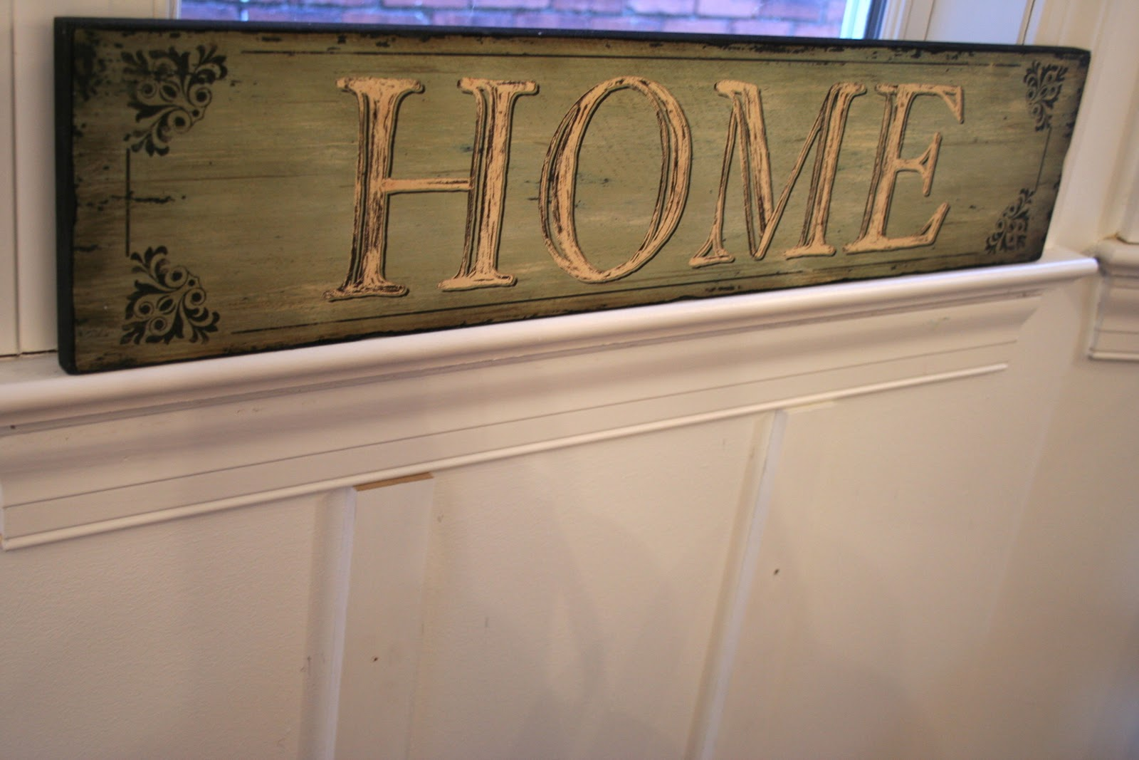 Board And Batten Dimensions Board And Batten Tutorial Home Stories A To Z