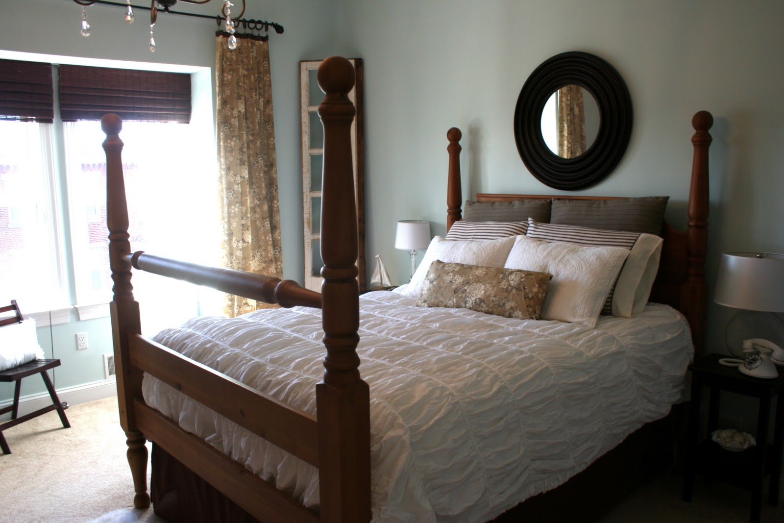 Making Of A Master Bedroom On A Budget Home Stories A To Z