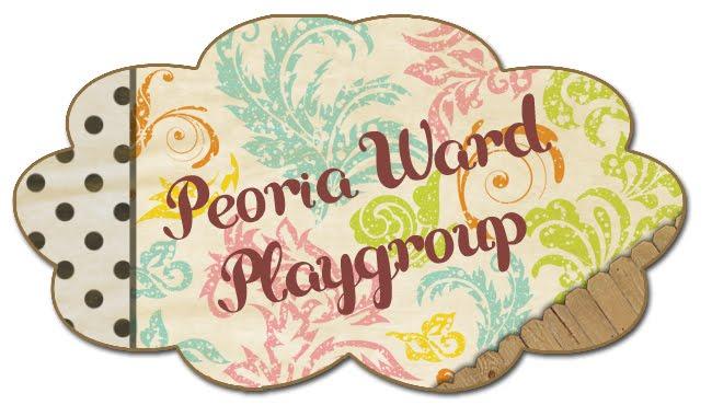Peoria Ward Playgroup