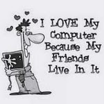 I Love my computer