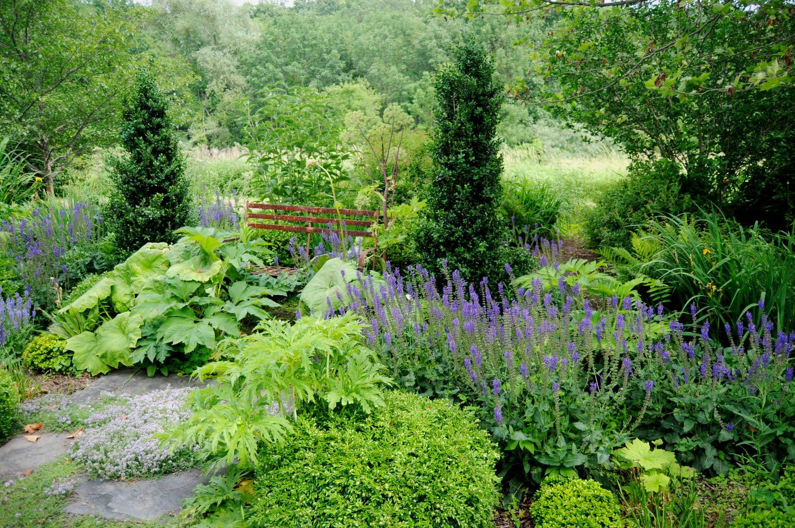 Garden Design Garden Design with Mediterranean Courtyard Garden