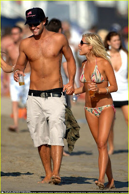 brody jenner and kristin cavallari fake relationship
