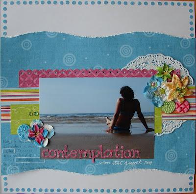 Défi '2010' de janvier de Marie-Anne - Page 2 Contemplation