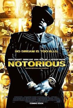Giấc Mơ Nước Mỹ - Notorious (2009) Poster