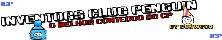 .:::Inventors Club Penguin:::.