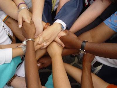 Blogging pour la paix