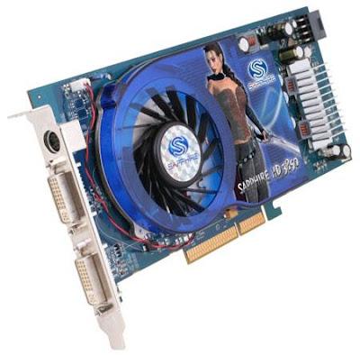 Saphire HD 3850