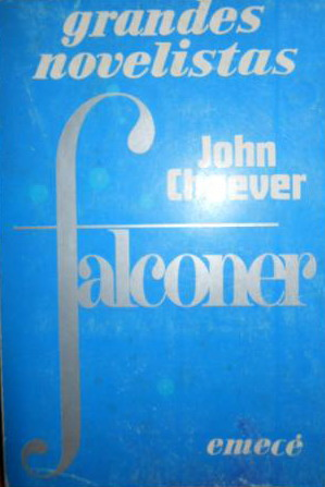 an analysis of falconer a novel by john cheever Buy falconer by john cheever from amazon's fiction books store everyday low prices on a huge range of new releases and classic fiction.