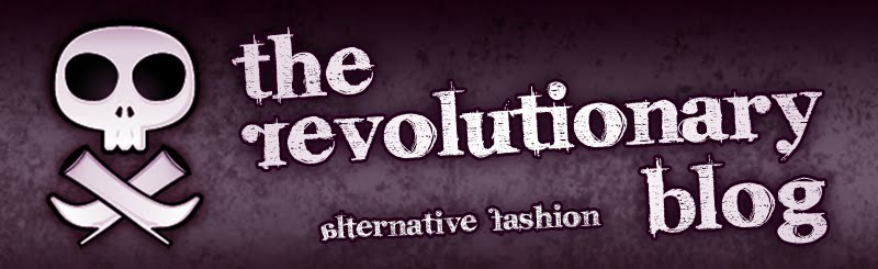 The revolutionary blog