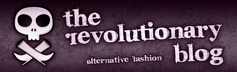 The revolutionary blog
