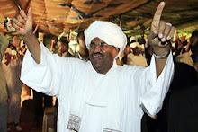 Omar Hassan al-Bashir,