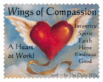 Wings of Compassion Award