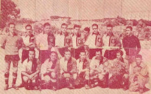 Campees 1943/44
