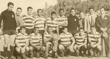 Taça de Portugal 1962/63