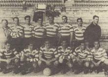 Taça de Portugal 1944/45