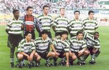Taça de Portugal 1994/95