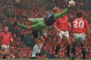 Best Football Players: Peter Schmeichel wallpapers