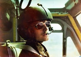 David Robert Army Aviator