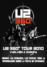 U2 360°TOUR 2010