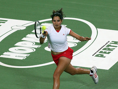 essay on sania mirza sania mirza
