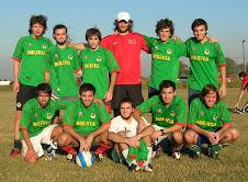 Equipo Apertura 2007