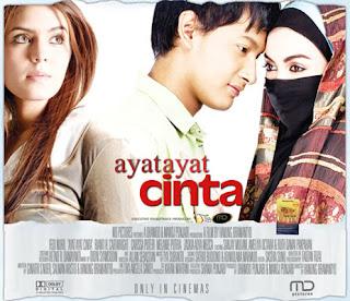 Ayat Ayat Cinta (2007)