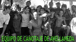 Entren a la pagina del equipo de Avellaneda